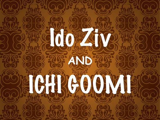 Latin Jazz Ido Ziv and ICHI GOOMI