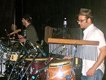 Ido Ziv Percussionist