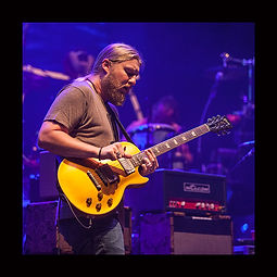 Derek Trucks 10 Fundamentals of Jam