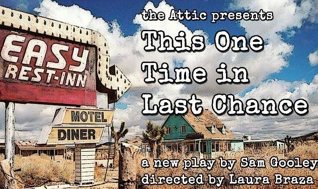 This One Time In Last Chance
