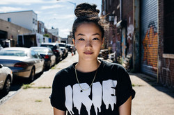 Infiniti / Sophia Chang