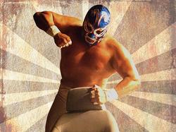 Galaxy / Wrestler
