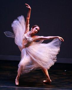 Monica Pelfrey, Ballet di Roma, Photo Ca