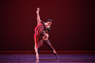 Washington Ballet Katherine Barkman, Jor