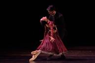 Ballet de Santiago Natalia Berrios - Jos