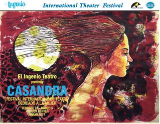 "International Theather Festival ""Casandra"""