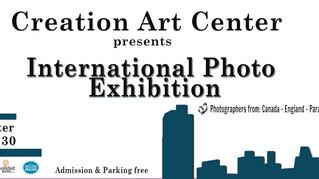International Photography Tour 2017
