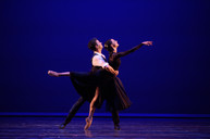 Milwaukee Ballet Marize Fumero, Arionel