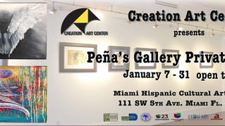 Pena's gallery Private Collection