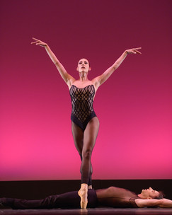 Uniqart Dance Company, Spain  Marsha Rod
