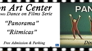 "Dance on Film Serie "" Panorama"" & ""Ritmicas"""