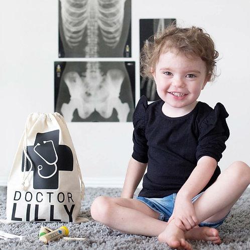 Personalised Doctor Bag