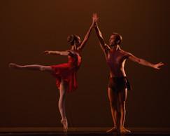 Corpo di Ballo di Teatro San Carlo, Ital