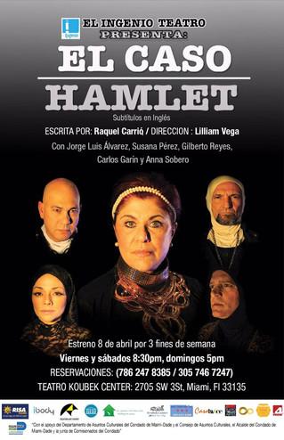 El Caso Hamlet
