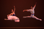 Vienna State Opera Ballet Photo Simon So