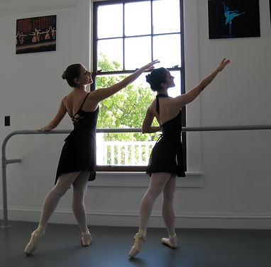 Ballet Classes in Miami