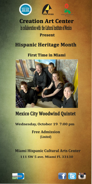 Free Activity: In collaboration with Cultural Institute of Mexico
