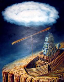The return of God.El regreso de Dios