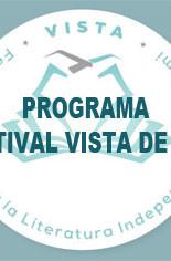 Festival Vista Independent Book Fair