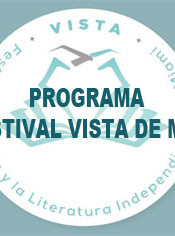 Festival Vista Independent Book Fair