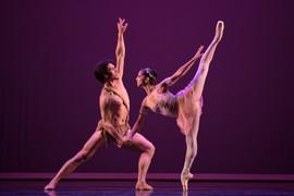 Ballet de Toulouse Kamila Moreira, Norto