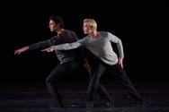 Stuttgart Ballet Matteo Macinni - Marjin