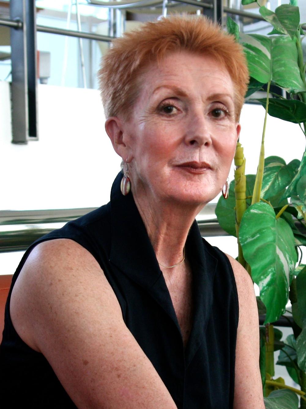 Mariela A. Gutierrez
