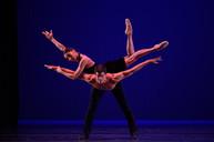 Ballet Santiago -Chile- Natalia Berrios,