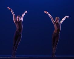 Uniqart Dance Company - Ikor Murillo & V