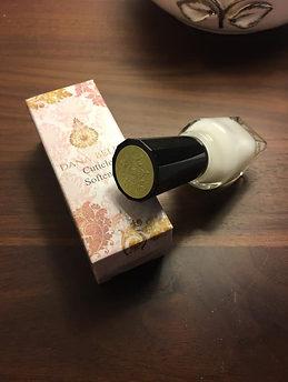 指甲指緣油包裝設計