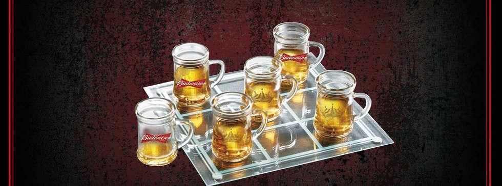 百威啤酒(BUDWEISER)桌遊-XO杯設計.jpg