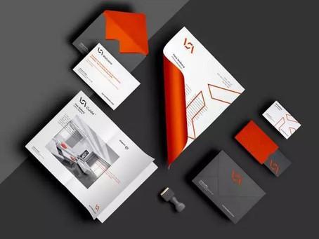 企業識別系統CIS &VI 包含哪些設計項目呢?
