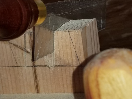 Getting Started with Wood Working