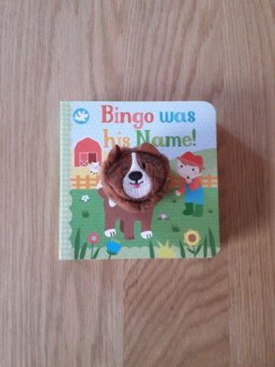 Bingo Was His Name