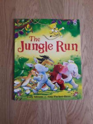 The Jungle Run