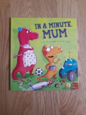 In a Minute Mum