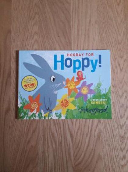 Hooray for Hoppy!