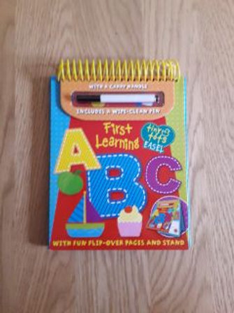 First Learning ABC