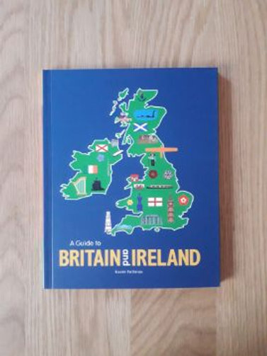 The Guide To Britain and Ireland