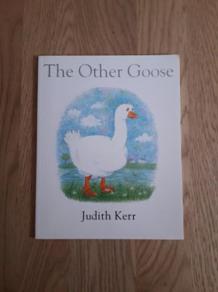 The Other Goose