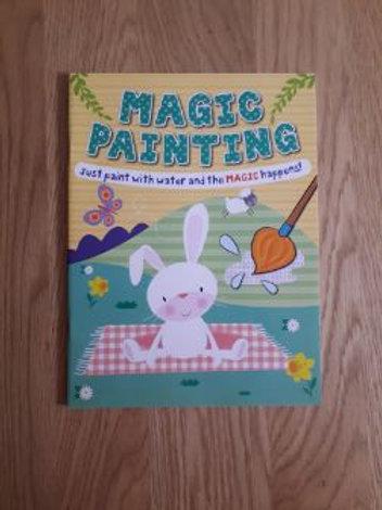 Magic Painting
