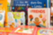 Selection of board books