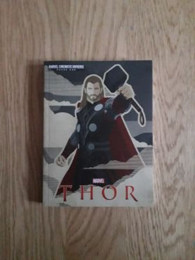 Phase One: Thor (Marvel Cinematic Universe)