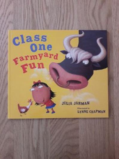 Class One Farmyard Fun