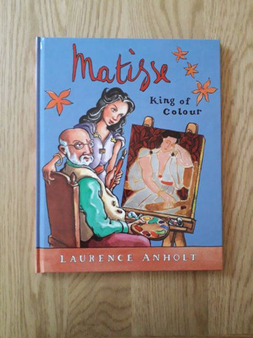 Matisse King of Colour