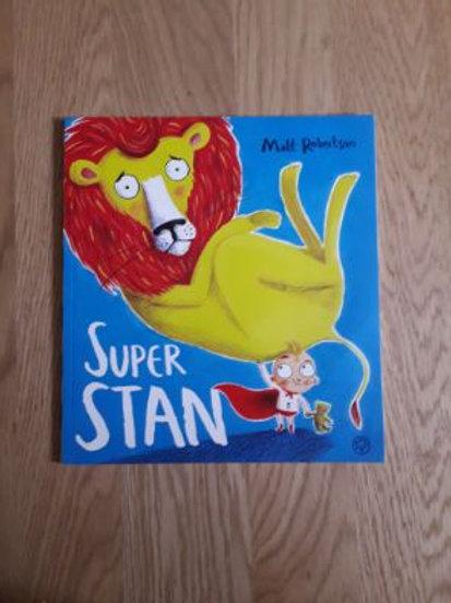 Super Stan