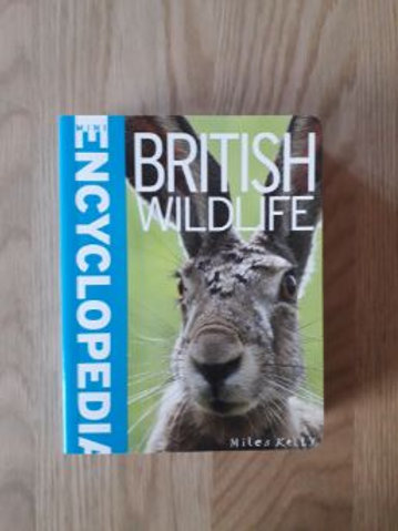 British Wildlife (Mini Encyclopedia)