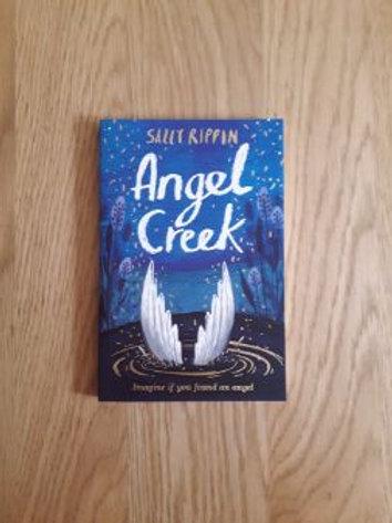Angel Creek
