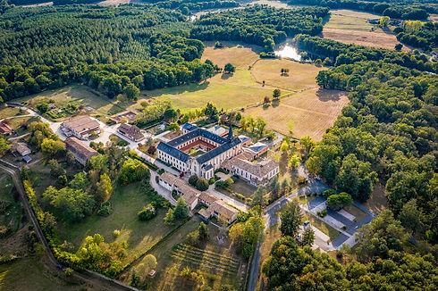 DJI_0721-Abbaye-d'Echourgnac_c_PhotoGrap