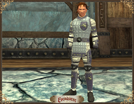 Nathan Ironforge, Everquest II, Daybreak Game Company